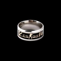 CS:GO Black/Gold (Size 10)