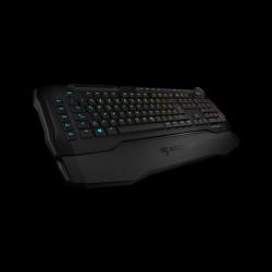 Roccat Horde AIMO Membranical RGB Gaming Keyboard Black (ROC-12-361-BK)