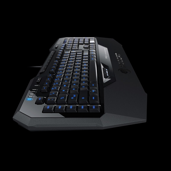 ROCCAT ISKU WINDOWS XP DRIVER