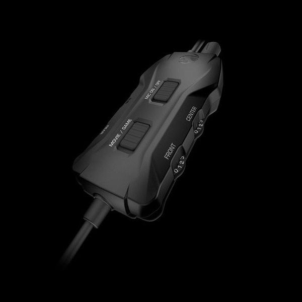 Roccat Kave XTD 5.1 Analog (ROC-14-900) фото