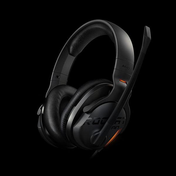 Roccat Khan AIMO 7.1 RGB Gaming Headset (ROC-14-800) купить