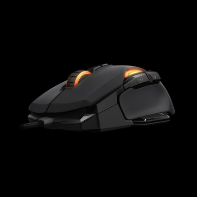 Roccat Kone AIMO Black (ROC-11-815-BK) купить