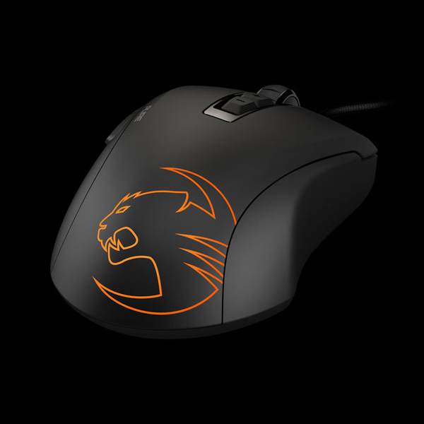 Roccat Kone Pure Optical RGB Gaming Mouse (ROC-11-725) стоимость