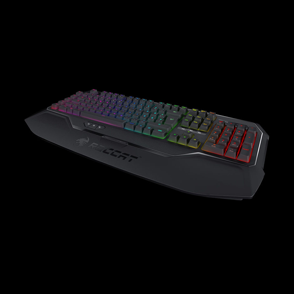 Roccat Ryos MK FX RGB Brown Switch (ROC-12-881-BN) купить