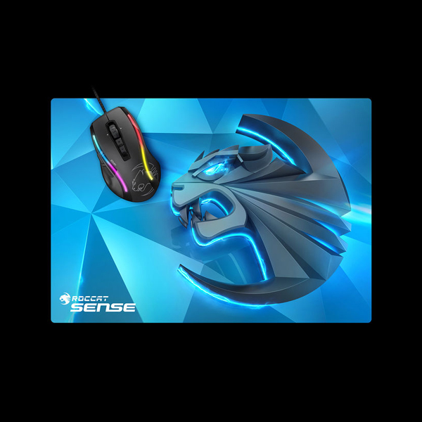 Roccat Sense Kinetic 2mm (ROC-13-120) фото