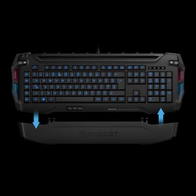 Игровая клавиатура Roccat Ryos