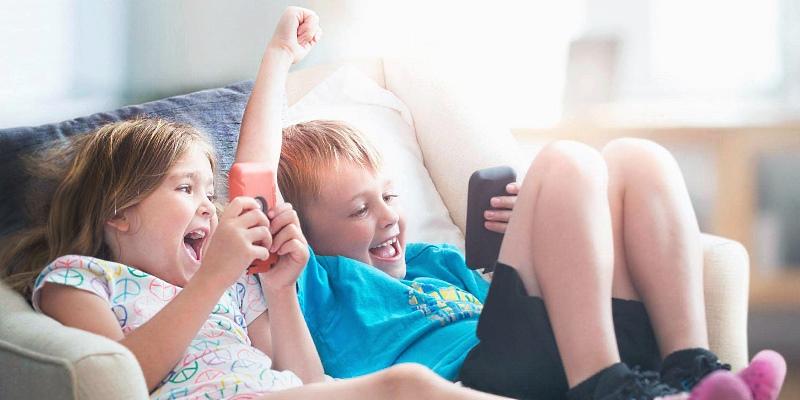дети взломали родительский контроль