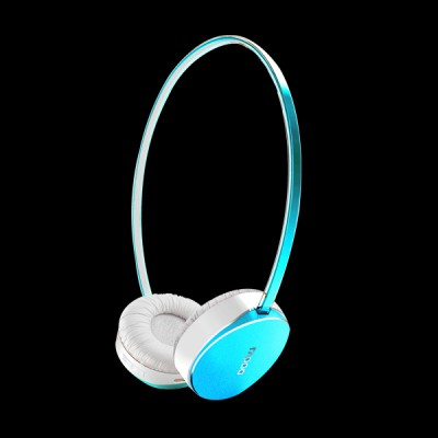 Rapoo Bluetooth Stereo Headset S500 Blue