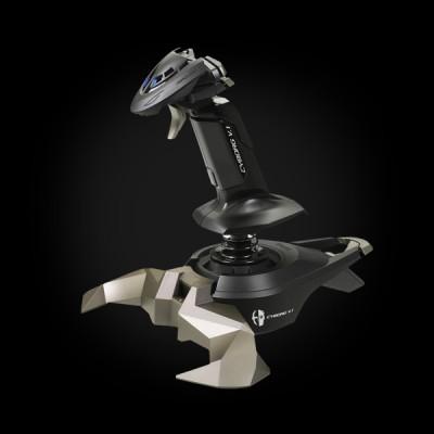 Cyborg V1 Flight Stick купить