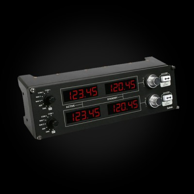 Saitek Pro Flight Radio Panel купить