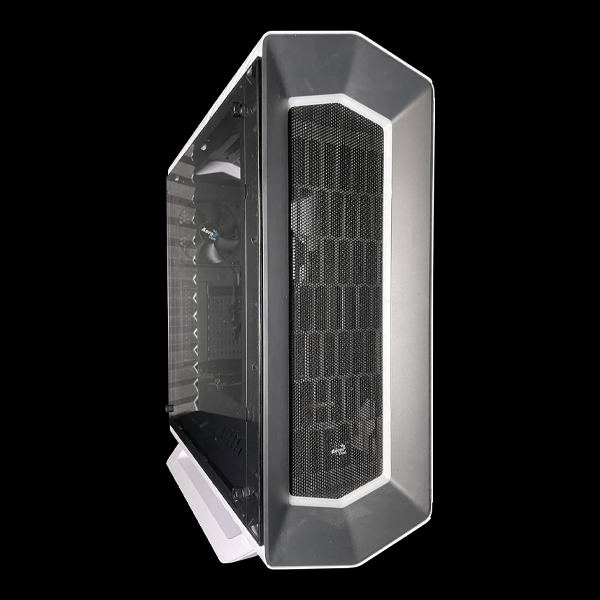 AEROCOOL P7-C1 WG Window Glass White (ACCM-P701013.21)_Витрина купить