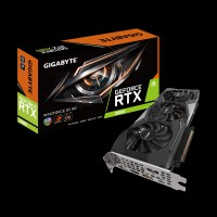 Gigabyte GeForce RTX 2080 WINDFORCE OC 8G (GV-N2080WF3OC-8GC)