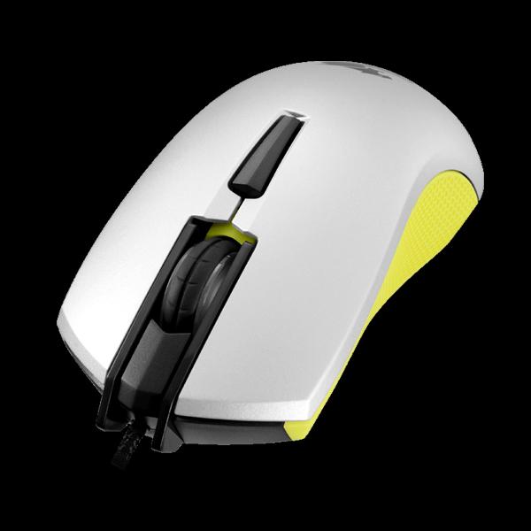 Игровая мышь Cougar 230M Yellow (3M23OWOY.0001)_66517 - Уценка купить
