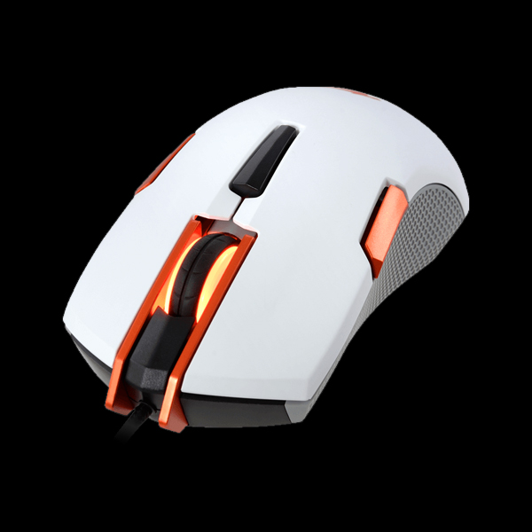 Игровая мышь Cougar 250M White (3M25OWOW.0001)_66534 - Уценка купить
