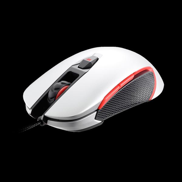Игровая мышь Cougar 400M Silver (3M400WOS.0001)_66525 - Уценка купить