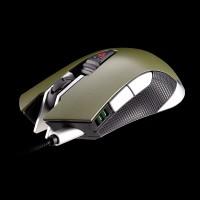 Игровая мышь Cougar 530M Army Green (3M53OWOG.0001)_66524