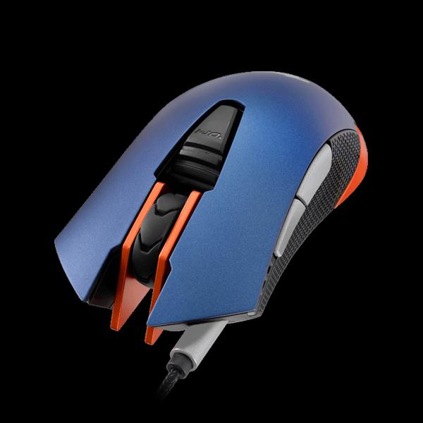 Игровая мышь Cougar 550M Blue (3M55OWOE.0001)_66530 - Уценка купить
