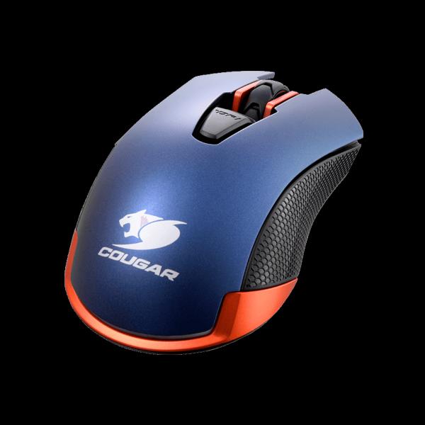 Игровая мышь Cougar 550M Blue (3M55OWOE.0001)_66530 - Уценка фото