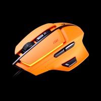 Игровая мышь Cougar 600M Orange (3M600WLO.0003)_66528
