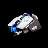 Игровая мышь Cougar 700M e-Sport White (3M700WLW.0001)_66526