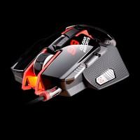 Игровая мышь Cougar 700M e-Sports Red (3M700WLR.0001)_66520