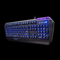 Механическая игровая клавиатура Tesoro Colada Evil Brown Switch_64005