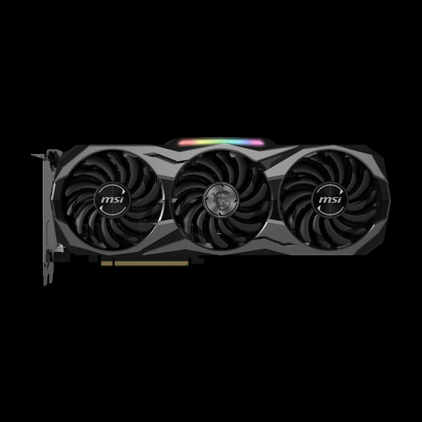 MSI GeForce RTX 2080 DUKE 8G OC купить
