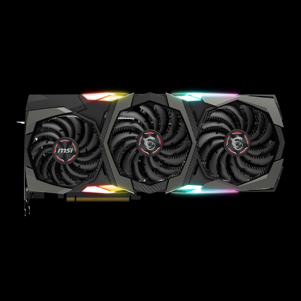 MSI GeForce RTX 2080 GAMING X TRIO купить