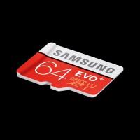 Samsung 64GB microSDXC C10 UHS-I (MB-MC64DA/RU)