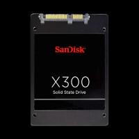 SanDisk X300 128GB 2.5