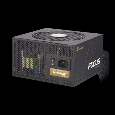 Seasonic Focus 450 Gold (SSR-450FM) купить