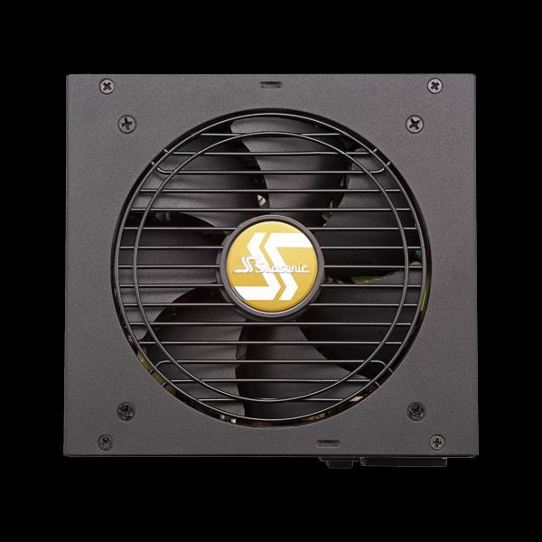 Seasonic Focus 450 Gold (SSR-450FM) фото