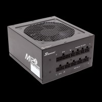 Seasonic M12II Evo Edition-750 BRONZE (SS-750AM2)