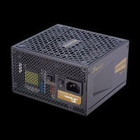 Seasonic Prime Ultra 550W Gold (SSR-550GD2)