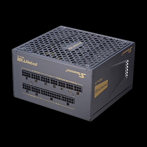Seasonic Prime Ultra 550W Gold (SSR-550GD2) цена