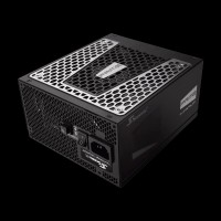 Seasonic Prime Ultra 650W Titanium (SSR-650TR)