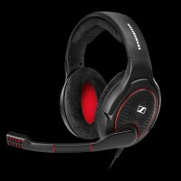 Sennheiser G4ME ONE Gaming Headset Black