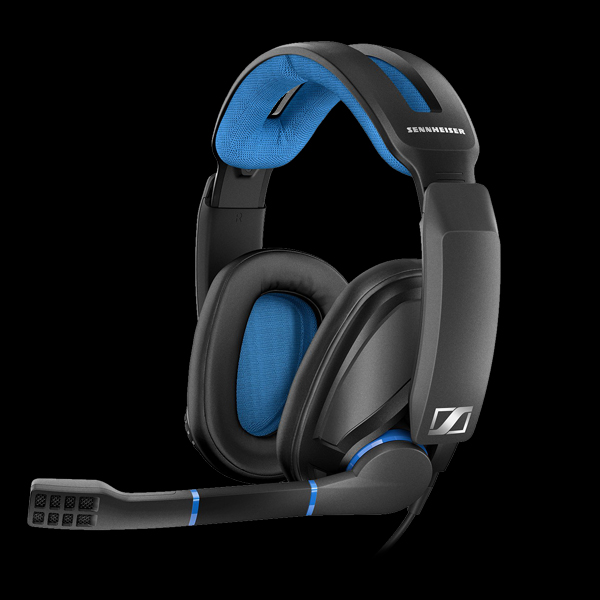Sennheiser GSP 300 Gaming Headset купить