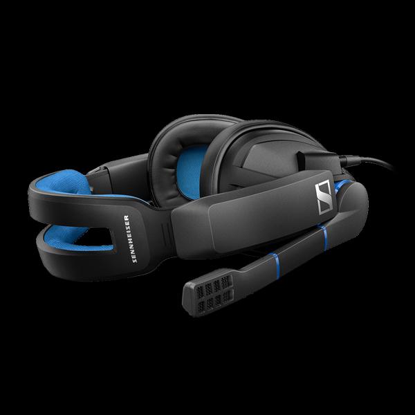 Sennheiser GSP 300 Gaming Headset фото