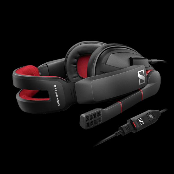 Sennheiser GSP 350 Gaming Headset фото