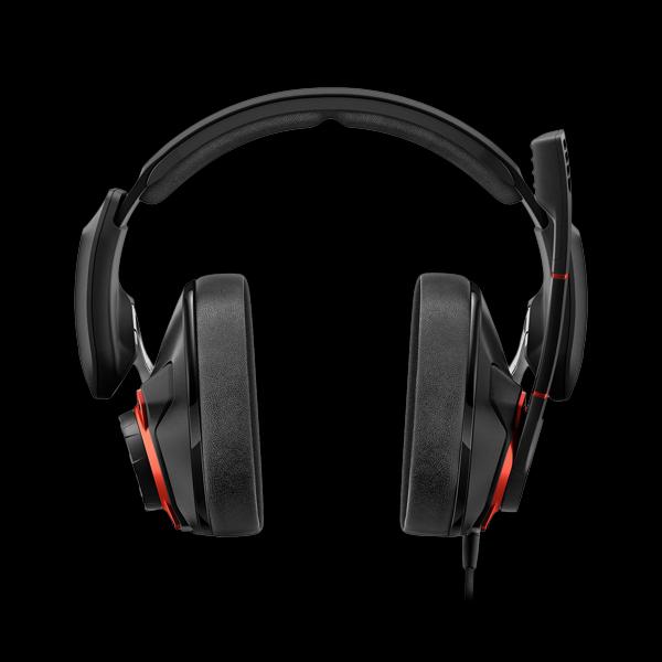 Sennheiser GSP 600 Gaming Headset цена