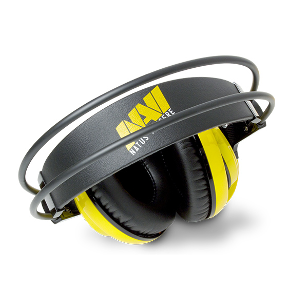 SteelSeries Siberia V2 Na`Vi Edition (51111) цена