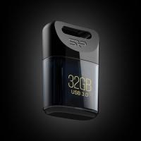 Silicon Power 32Gb Jewel Deep Blue USB3.0 (SP032GBUF3J06V1D)