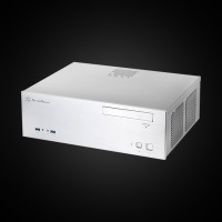 SilverStone Grandia SST-GD04S USB 3.0