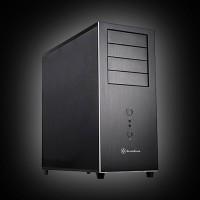 SilverStone Temjin SST J04B-E USB 3.0