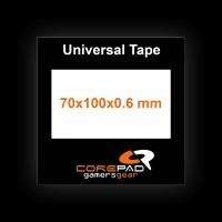 Corepad Glides for Universal