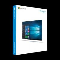Microsoft Windows 10 Home 32-bit/64-bit Russian USB