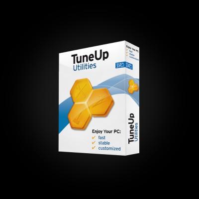 TuneUp Utilites 2010 Rus Box