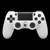 PlayStation 4 Dualshock 4 Wireless Controller White