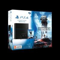 Sony PlayStation 4 1Tb Star Wars: Battlefront